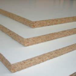 Melamine Particlboard